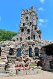 Boldt Schloss Stockfotografie