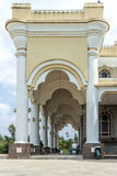 Bole Medhane Alem Church Royalty Free Stock Images
