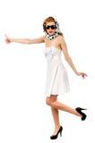Boleia Imagem de Stock Royalty Free