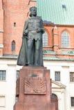Bolesław I the Brave Stock Photos