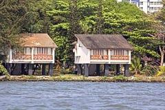 Bolgatti Island Royalty Free Stock Images