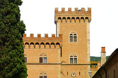 Bolgheri 02 Stock Photography