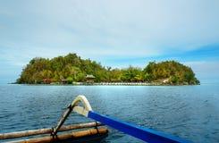 Bolilanga Island. Togean Islands. Indonesia. Stock Photos