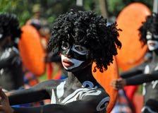 Boling - Boling festival Arkivfoton