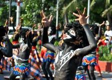 Boling - Boling Festival Stockfotos