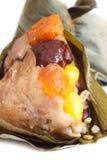 Bolinha de massa, zongzi ou bakcang do arroz. imagem de stock