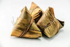 Bolinhas de massa do arroz Fotografia de Stock Royalty Free