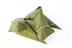 Bolinho de massa do arroz Imagens de Stock Royalty Free