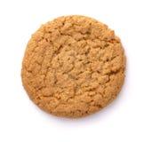 Bolinho de Oatmeal Imagem de Stock Royalty Free