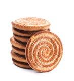 Bolinhos de açúcar Foto de Stock