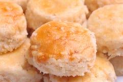 Bolinhos do amendoim Imagem de Stock Royalty Free