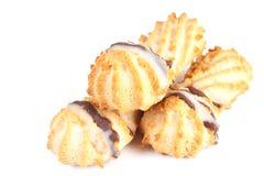 Bolinhos saborosos doces imagem de stock royalty free