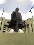 Bolivar civil, Bolivar civil, avenida de Bolivar, Avenida Bolivar, Caracas, Venezuela fotografía de archivo