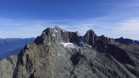 Bolivar Peak Stock Photo