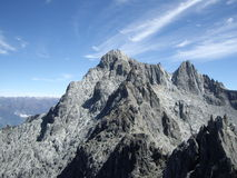 bolivar pico Royaltyfria Foton