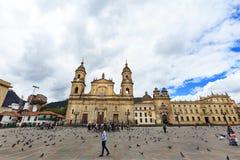 Bolivara kwadrat zdjęcie royalty free