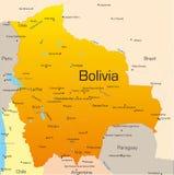 Bolivië Stock Fotografie