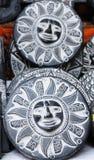 Bolivië, La Paz, de Markt van Heksen Stock Afbeelding