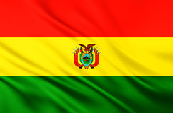 Bolivia Royalty Free Stock Images