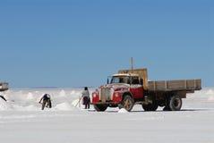 Bolivia ,Uyuni Stock Images
