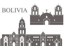 Bolivia Royalty Free Stock Photography