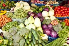 Boliviaanse groenten Royalty-vrije Stock Foto's
