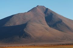 Bolivian Andes Stock Photos