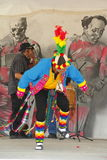 Bolivian man II Royalty Free Stock Photos