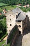 Bolkow Castle Royalty Free Stock Photography