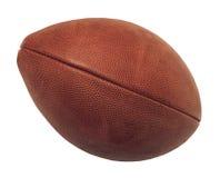 Boll för amerikansk fotboll Arkivbild
