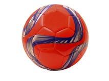 Boll för fotboll (fotboll) Fotografering för Bildbyråer