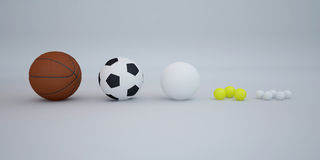 Bollar Fotografering för Bildbyråer
