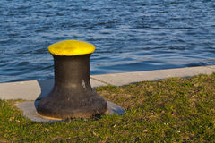 Bollard Stock Photography