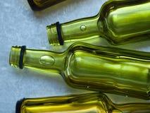 Bolle in bottiglia Fotografia Stock Libera da Diritti