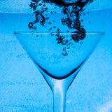 Bolle dell'acqua Immagine Stock Libera da Diritti