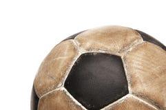 bollfotboll Arkivfoton