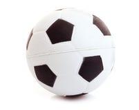 bollfotboll isolerade fotboll Arkivbild