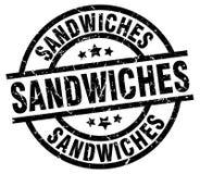 Bollo dei panini illustrazione di stock