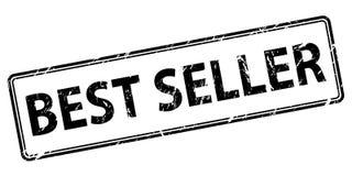 Bollo del best-seller Illustrazione di Stock