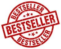 Bollo del bestseller Immagine Stock Libera da Diritti
