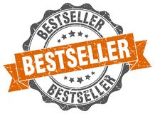 Bollo del bestseller Fotografia Stock