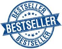 Bollo del bestseller Illustrazione Vettoriale