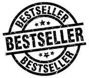 Bollo del bestseller Illustrazione di Stock