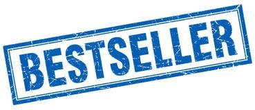 Bollo del bestseller Immagini Stock