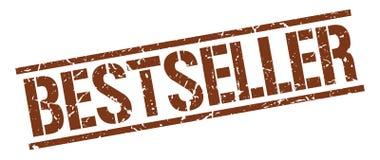 Bollo del bestseller Immagine Stock