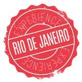 Bollo del Rio de Janeiro Immagini Stock