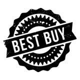 Bollo di Best Buy Fotografia Stock