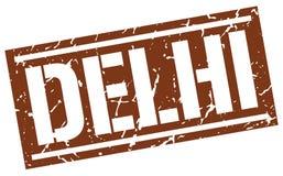 Bollo di Delhi illustrazione di stock
