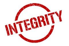 Bollo di integrità royalty illustrazione gratis