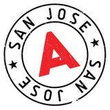 Bollo di San José Fotografia Stock Libera da Diritti